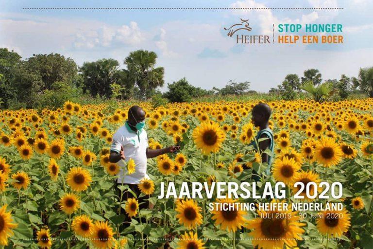 Jaarverslag Heifer 2020
