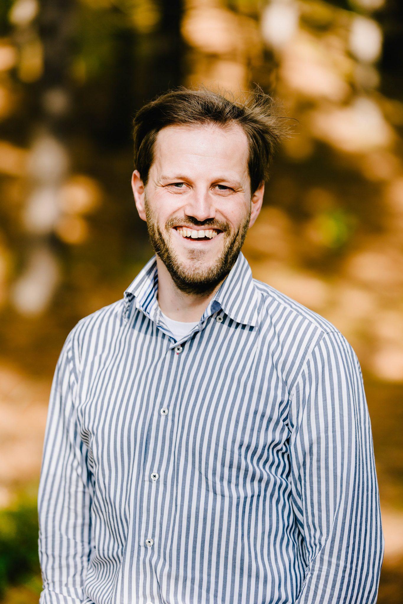Goossen Hoeders - Directeur