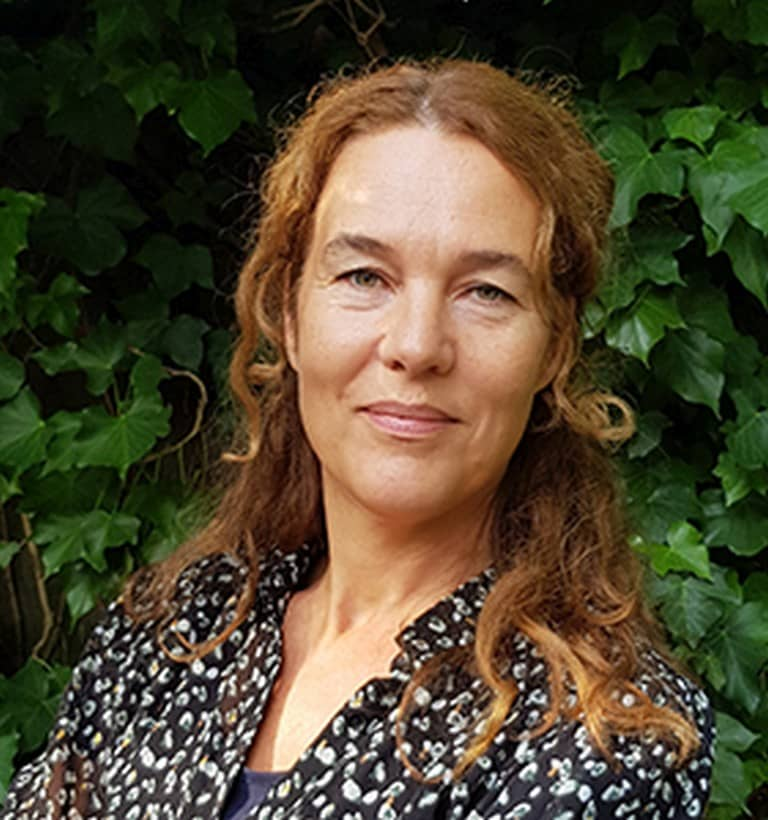 Marit Borst - Raad van toezicht - Heifer