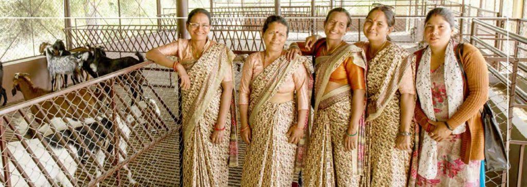 Nepal Vrouwen Cooperatie