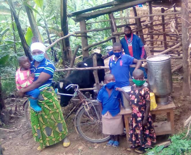 Nicodeme Rwanda