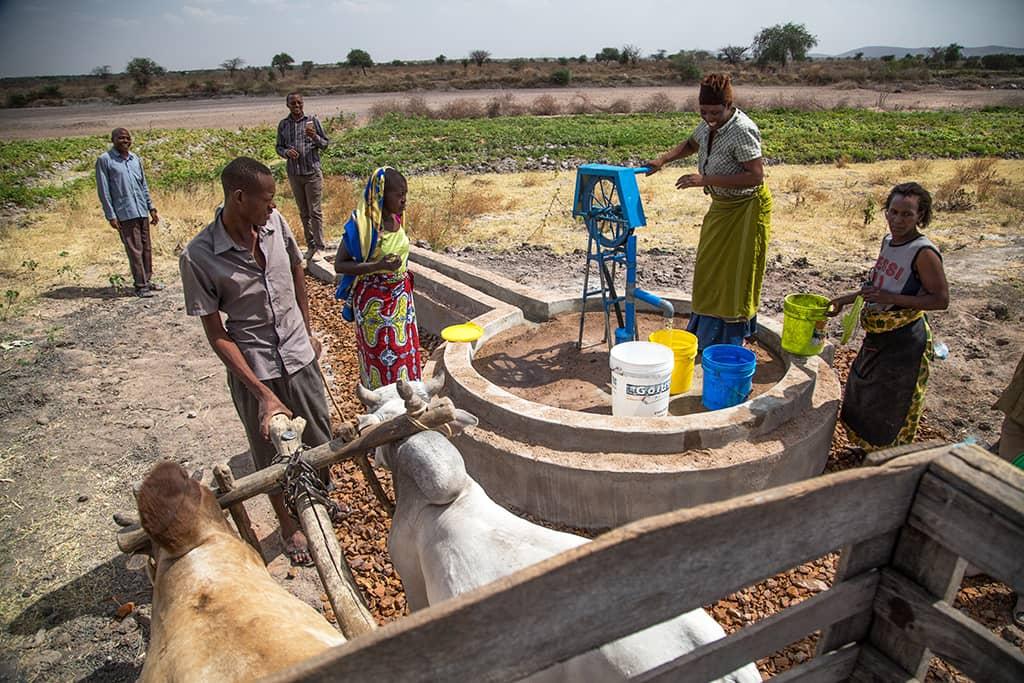 Tanzania Igunga