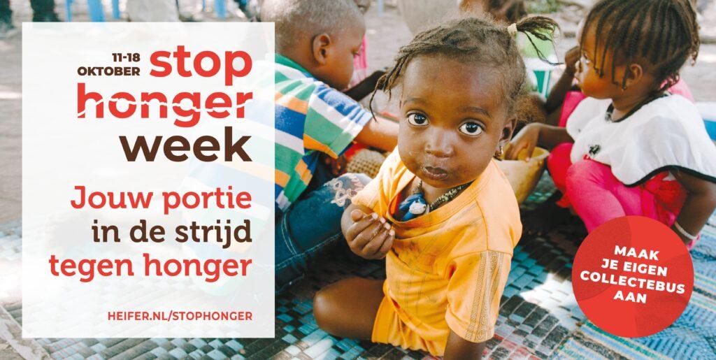 Stop Honger Week