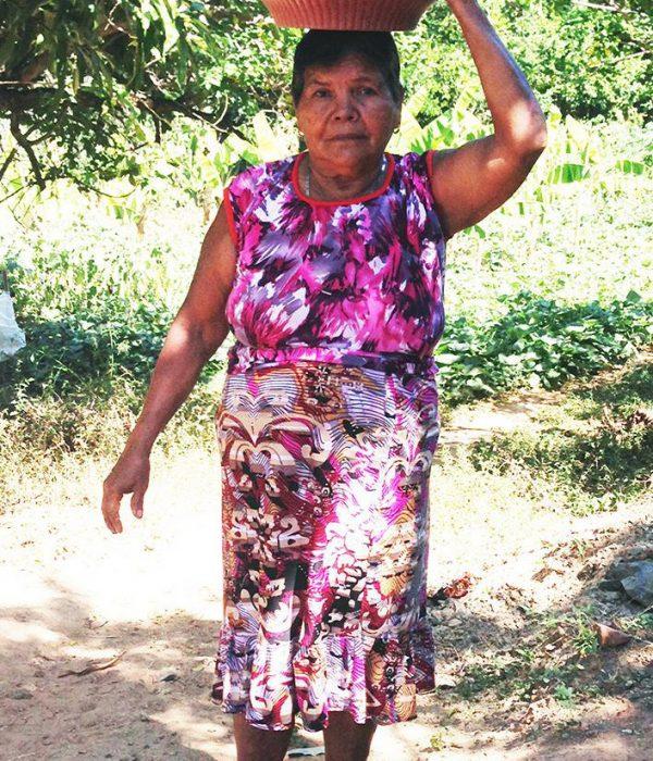 Lina Rueda Nicaragua